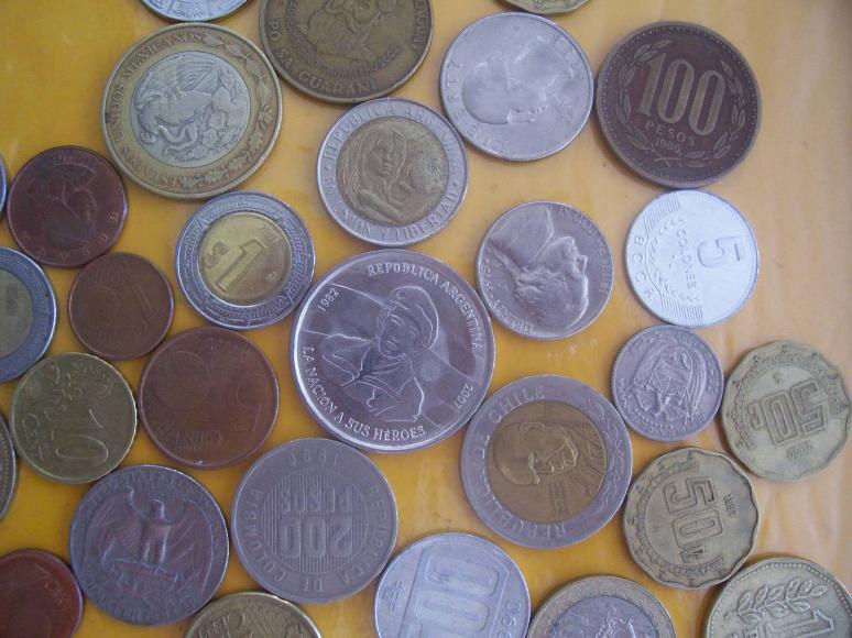Resultado de imagen de Numismática